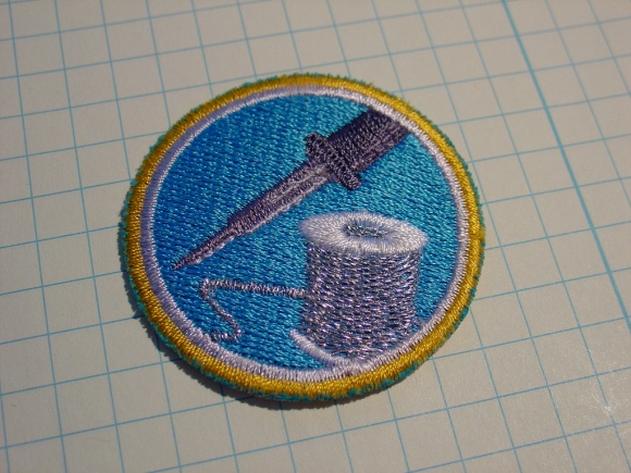 Soldering patch