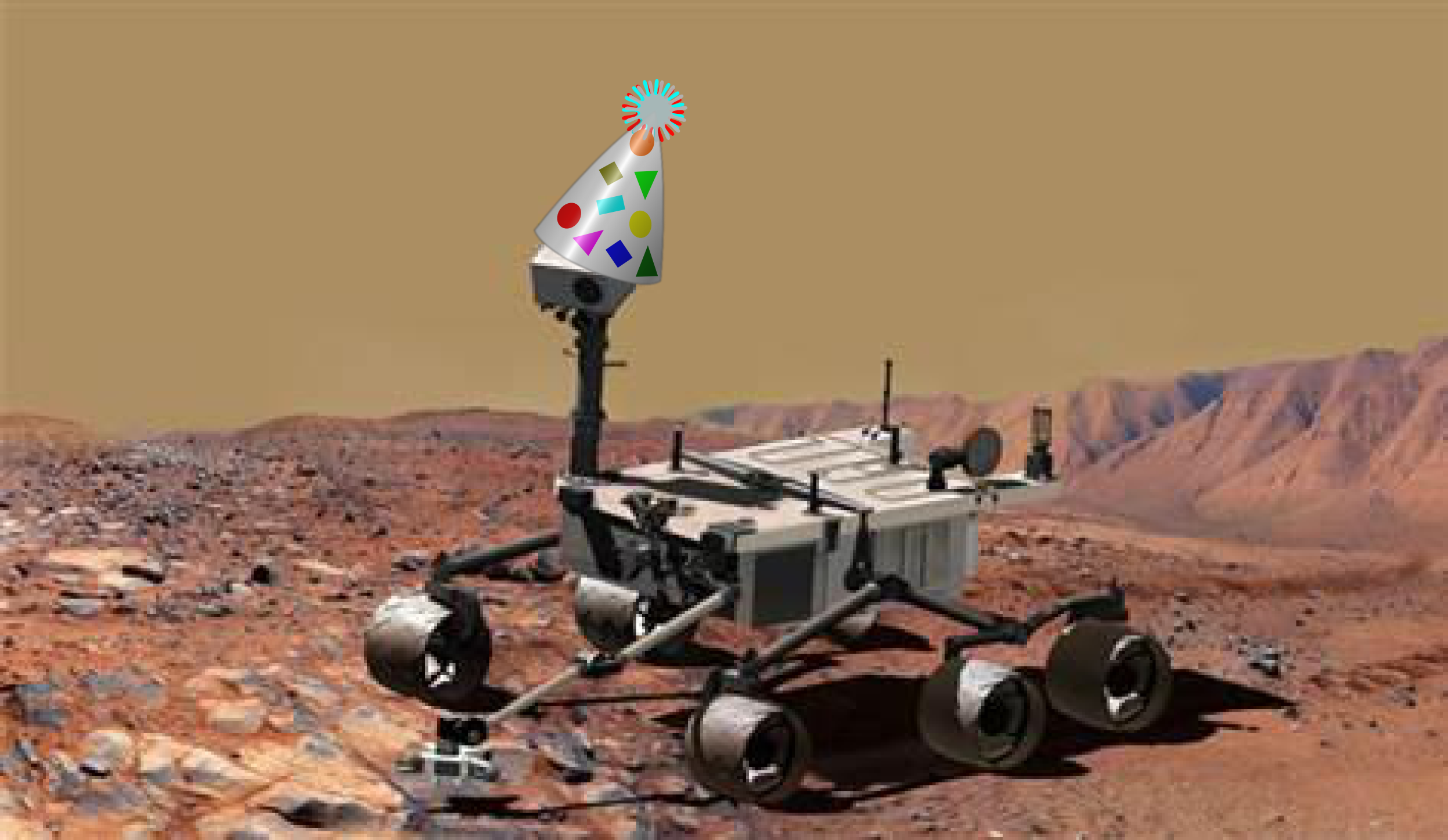 New Mars Rover - Pics about space